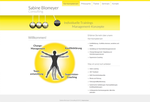 Blomeyer Consulting